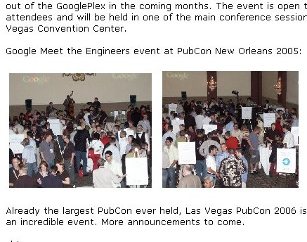 Meet the engineers from Google