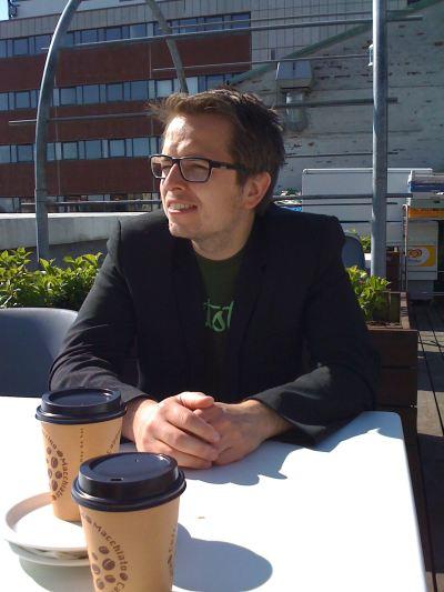Thomas Mygdal-Madsen